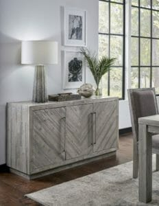 Bachman Furniture Sideboard 20077