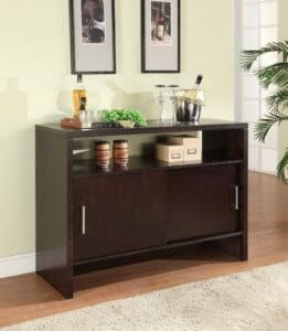 Bachman Furniture Sideboard 20078