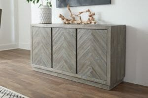 Bachman Furniture Sideboard 20079