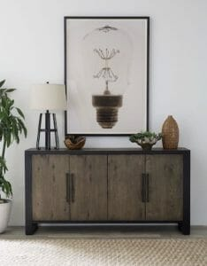 Bachman Furniture Sideboard 20080