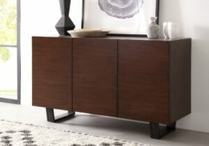 Bachman Furniture Sideboard 20081