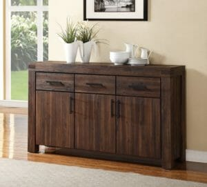 Bachman Furniture Sideboard 20082