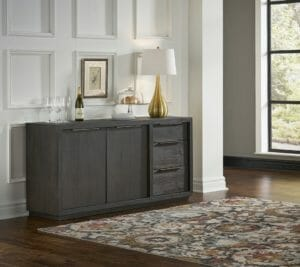 Bachman Furniture Sideboard 20083
