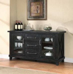 Bachman Furniture Sideboard 20084