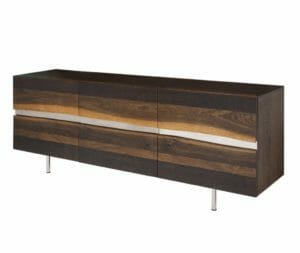 Bachman Furniture Sideboard 20089