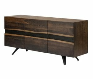 Bachman Furniture Sideboard 20090