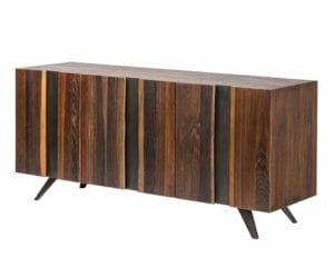 Bachman Furniture Sideboard 20091