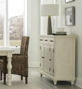 Bachman Furniture Sideboard 20095