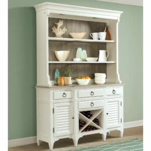 Bachman Furniture Sideboard 20106