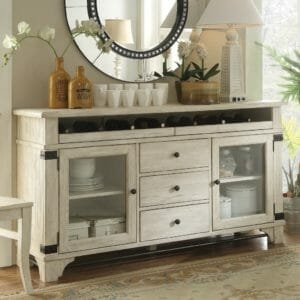 Bachman Furniture Sideboard 20107