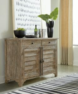 Bachman Furniture Sideboard 20108