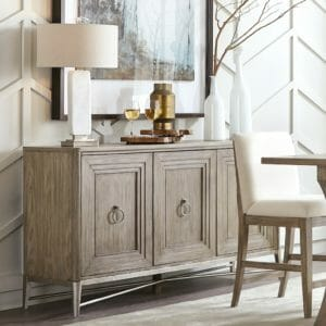 Bachman Furniture Sideboard 20109