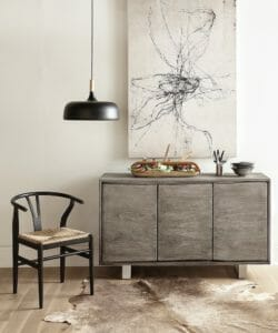Bachman Furniture Sideboard 20111