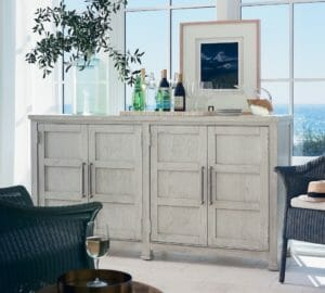 Bachman Furniture Sideboard 20116