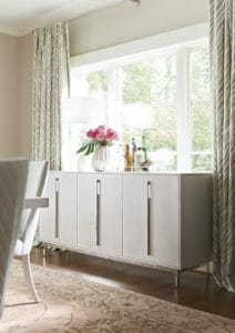 Bachman Furniture Sideboard 20121