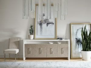 Bachman Furniture Sideboard 20122