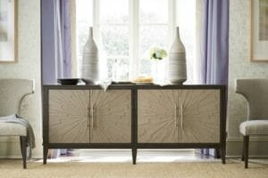 Bachman Furniture Sideboard 20123