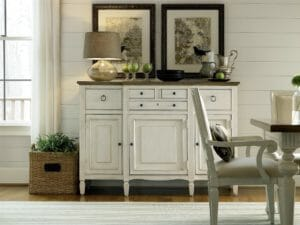 Bachman Furniture Sideboard 20124