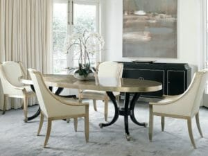 Bachman Furniture Table 2813