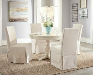 Bachman Furniture Table 2904