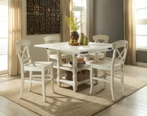 Bachman Furniture Table 2921