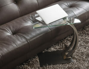 Bachman Furniture Accent Table 5960